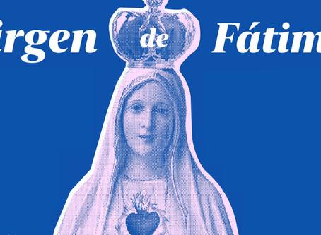 Fátima: un llamado a estar cerca de Dios