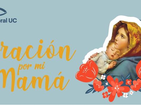 Oración por el Día de la Madre