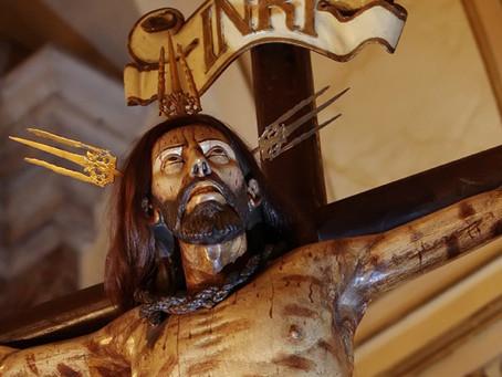 Devoción y tradición: la historia del Cristo de Mayo