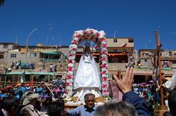Virgen de Ayquina