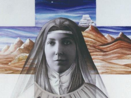 Teresa Mística