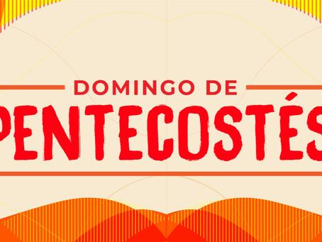 Vivamos Pentecostés en cuarentena