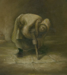 today 44827-Todorovic Bent woman luke 13