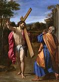 aug 713091-Caraccis quo vadis pick up cr