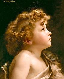 84089-St John Baptist child Luke 1.jpg