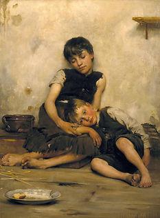 40599-Orphans Thomas Kennington Chriosti
