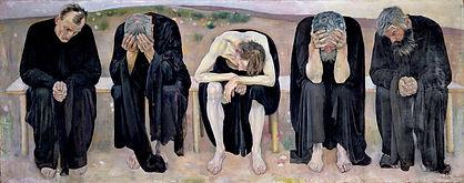 42292-Hodler the disappointed souls Luke 10.jpg