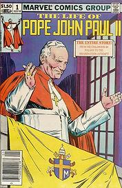 33129-Pope john Paul II 22 October chris