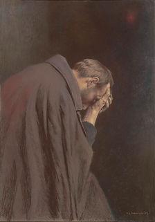 78807-Stachiewicz the lords prayer Luke 11.jpg