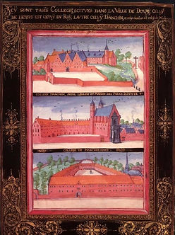 13932-The Blessed Martyrs of Douai Colle