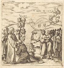 98501-Jesus healing deaf man Mark 7.jpg