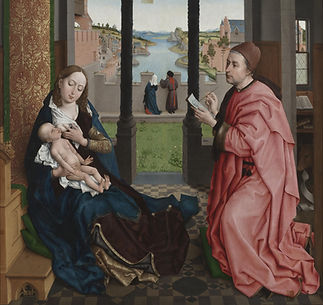 71081-Saint luke painting our lady luke 10.jpg