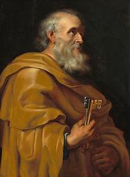 95065-Saint peter Rubens matthew 16.jpg