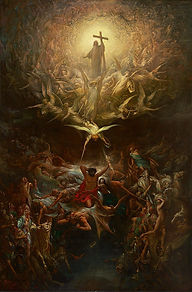 riumph of Christianity gustave dore (1).
