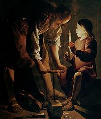 carpenter   21904-Mark 6 Jesus carpenter