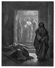 79245-THE PHARISEE AND THE PUBLICAN GUST