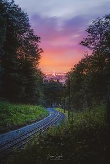 Hidden Railway