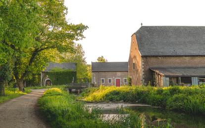 Tuiltermolen - Watermill