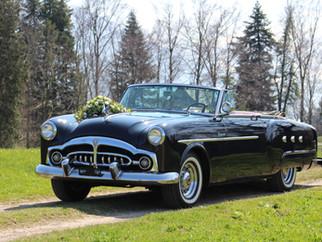 Packard Clipper - 1953