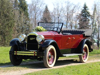 Packard 333 - 1925