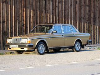 VOLVO 264 GLE - 1979