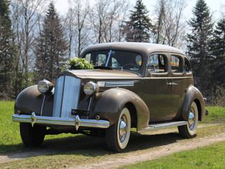 Packard 120 - 1939