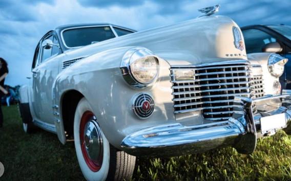 Cadillac Serie 63 - 1941