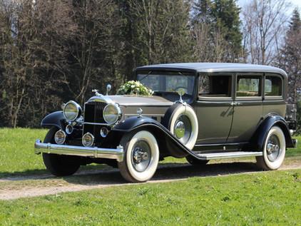 Packard 904 - 1931