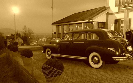 Cadillac Serie 75 - 1948