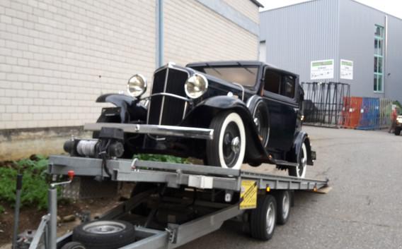 Nash 660 - 1931