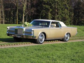 Lincoln MARK III - 1969