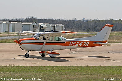 Cessna 172M for rent DFW Fort Worth