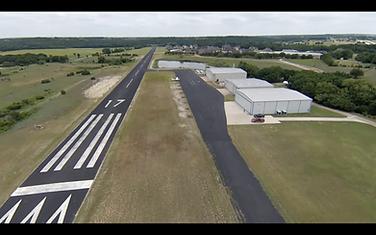 Bourland Field Pilot Training flight school