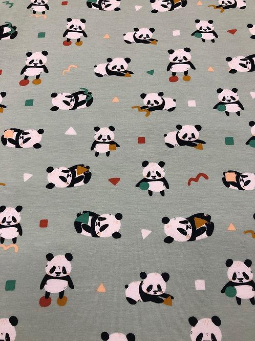 """Jersey """"Panda"""" € 16.90 Abnahme 0,5m"""