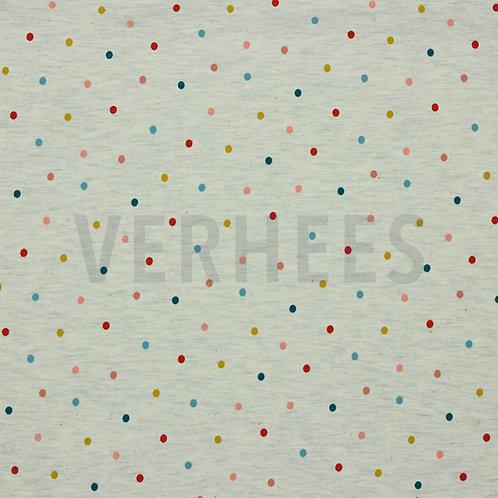 "Jersey ""Dots"" € 15,90/m Abnahmeeinheit 0,5 m"