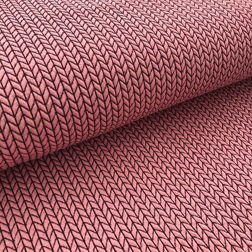 "Alb Stoffe ""big knit"" € 26,90/m Abnahmeeinheit 0,5 m"