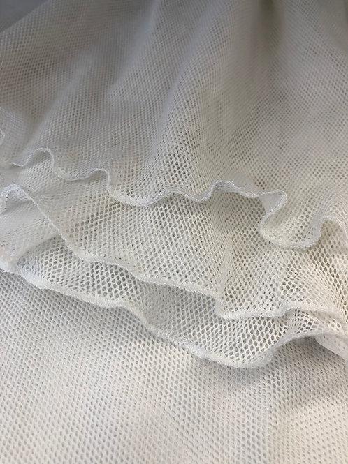 Bio-Tüll 100% Baumwolle € 25,90/m Abgabeeinheit 0,5 m