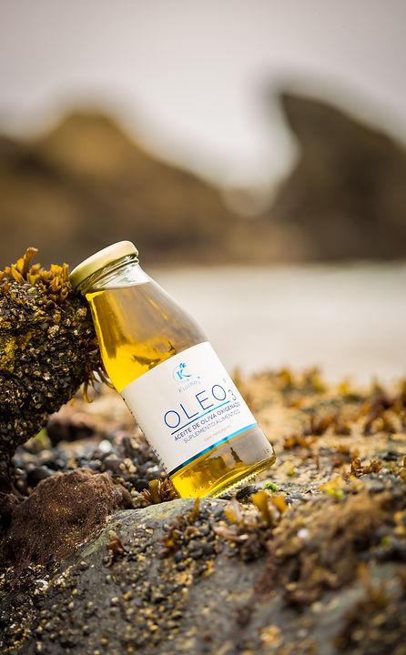 OleO3 Aceite Oxigenado