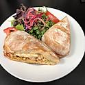 Chicken Creole Sandwich