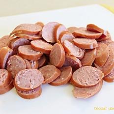 Add Sausage (5 ounces)