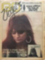 jimi hendrix newspaper/go february 9 1968