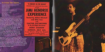jimi hendrix family edition/ first rays of the new rising sun / cd & dvd