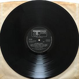 jimi hendrix vinyls 1973/  pippermint