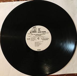 jimi hendrix vinyl album/jimi hendrix experience 1970 monterey
