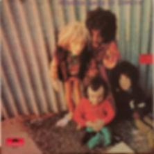 jimi hendrix rotily vinyls collector/band of gypsys 1970 norway ncb