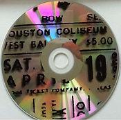 jimi hendrix cd bootlegs/ jimi hendrix experience houston 1969