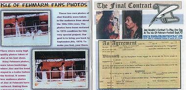 "jimi hendrix bootlegs cd / jimi hendrix ""the final concert"""