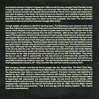 jimi hendrix cd bootlegs /experience europe 2