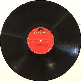 jimi hendrix collector vinyls album LP/band of gypsys reissue 1977 australia