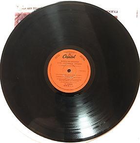 side 2/banda de gitanos 1975 argentina jimi hendrix album vinyl